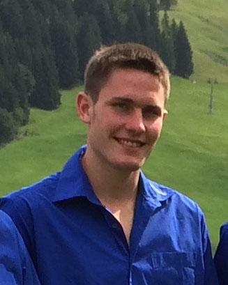 Lukas Isenring