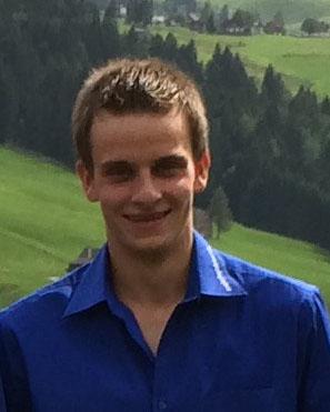 Samuel Breitenmoser